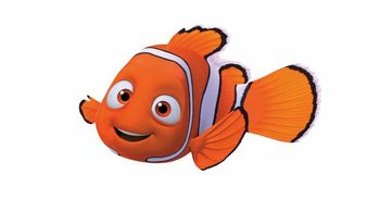 MEDIA LITERACY - Finding Nemo