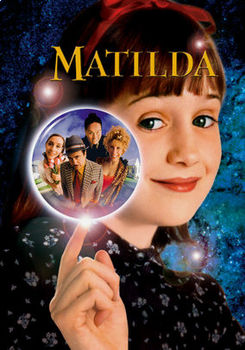 MEDIA LITERACY - Matilda