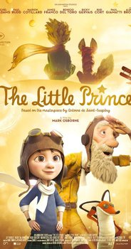 MEDIA LITERACY - The Little Prince