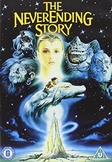 MEDIA LITERACY - The Neverending Story
