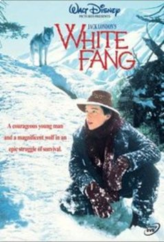 MEDIA LITERACY - White Fang