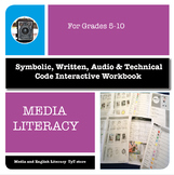 MEDIA LITERACY - MEDIA CODES BUNDLE
