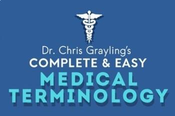 MEDICAL TERMINOLOGY - Bundle