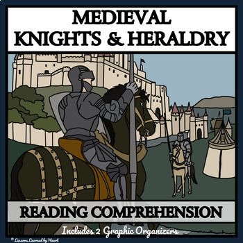 Medieval Knights Worksheets & Teaching Resources | TpT