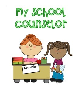 MEET THE SCHOOL COUNSELOR BOOKLET/PACKET