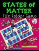 MEGA BUNDLE: 4th Grade Science and History GSE File Folder Games