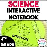 4th Grade Science Interactive Notebook Bundle