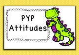 MEGA BUNDLE-IB PYP Learner Profile, Attitudes, Key Concepts & Transdisciplinary