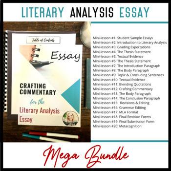 Mega essay