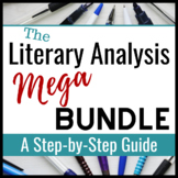 The Ultimate Literary Analysis Essay Guide: 20 Mini-lessons for Success