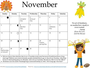 MEGA Bundle - Monthly, Reading and Weekly Behavior Calendars - SAVE 25%
