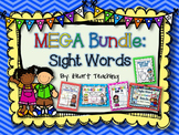 MEGA Bundle: Sight Words {Fry's List 1-100}