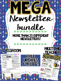 MEGA Newsletter Bundle