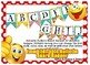 MEGA Emoji Themed Bundle- alpha strip, name plates, banners, labels, editable