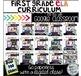 MEGA Kindergarten and First Grade ELA Curriculum for Google Classroom BUNDLE