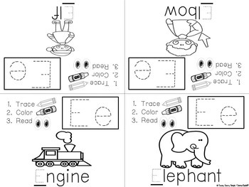 ***MEGA*** Letters Bundle Fine Motor, Alphabet and Writing Practice