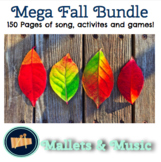 MEGA Music Fall Bundle