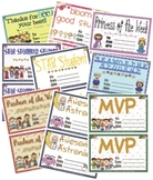 MEGA Pack of Classroom Awards