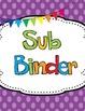 {MEGA} Primary Yearly Teacher Binder