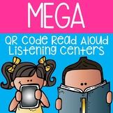 Distance Learning: MEGA QR Code Read Aloud Listening Cente