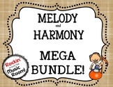 MELODY/HARMONY - MEGA BUNDLE!