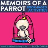 MEMOIRS OF A PARROT Activities and Read Aloud Lessons for Distance Learning
