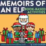 MEMOIRS OF AN ELF Activities and Read Aloud Lessons for Di