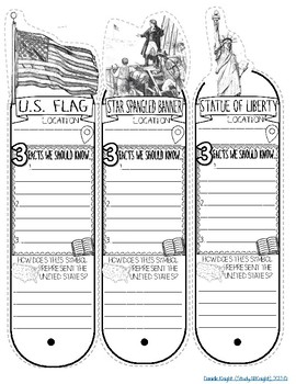 MEMORIAL DAY, SYMBOLS OF FREEDOM, FACTS, FILL INS, RESEARCH INTERACTIVE FAN