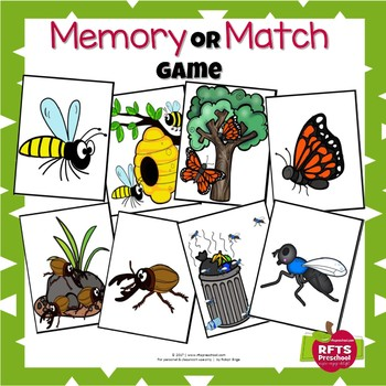 MEMORY OR MATCH (A BUGGY MEMORY GAME)