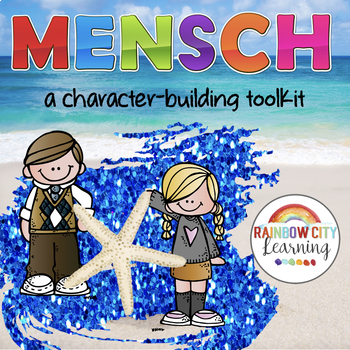 MENSCH Character Building Toolkit