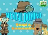 MENTAL DOMINO - BUNDLE