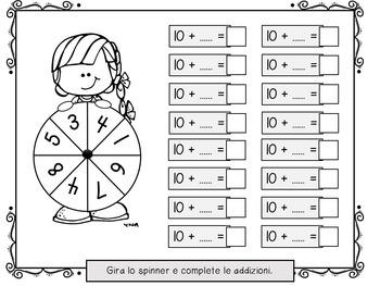 MENTEmatica - eserciziario di aritmetica per la classe prima