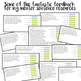 MENTOR SENTENCES - PAPER AND DIGITAL VERSIONS - UPDATED