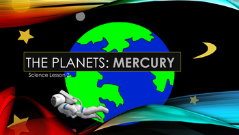 MERCURY PowerPoint