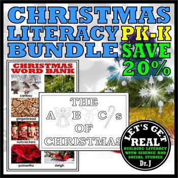 MERRY CHRISTMAS FUN PACK (PK-K)