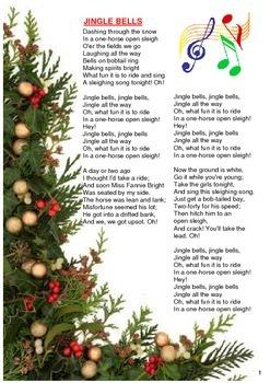 MERRY CHRISTMAS Grade 1 & Grade 2 Fun & Educational Christmas Activities