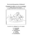 MESOPOTAMIA for ELLs or SPED