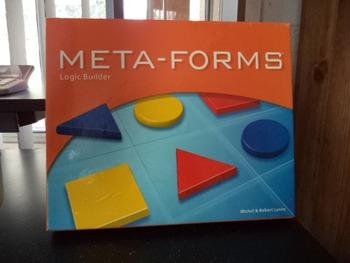 META - FORMS    GAME