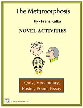 METAMORPHOSIS Study Unit/Kafka's Novella