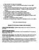 SBAC PREP METRIC MEASUREMENT REVIEW