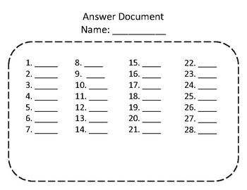 METRIC MEASUREMENT TASK CARDS (5.MD.1)