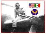 MEXICAN FLYBOYS of WORLD WAR II: AMERICA'S BROTHERS-Part One