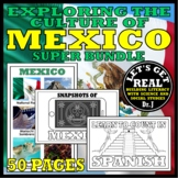 MEXICO: Exploring the Culture of Mexico Bundle