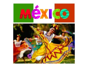 MEXICO UNIT (GRADES 4 - 8)