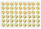 MFL MONEY GAME:  ALL EURO  COINS: