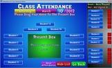 MHX Attendance Helper
