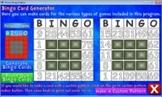 MHX Bingo Caller 6.0.1