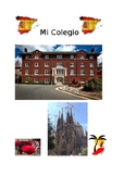 MI COLEGIO REVIEW WORKBOOK (FOUNDATION)