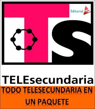 MI PAQUETE DE TELESECUNDARIA