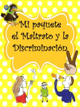 MI PAQUETE EL MALTRATO Y DISCRIMINACIÓN